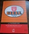 """""""Literweise"""" – Die Freyberg-Brauerei in Halle"""