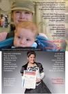 Spenderorgane, die Leben retten